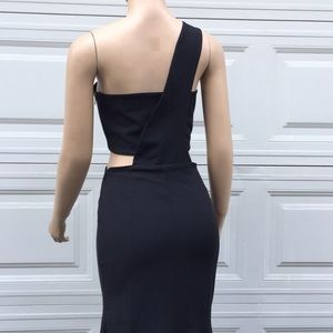 Luciana Balderrama Dress. Size XL